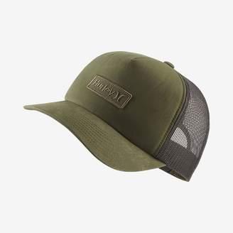Hurley Waxed Mens Hat