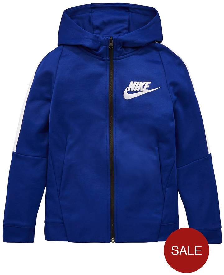 Older Boy Nsw Tribute Poly Track Top