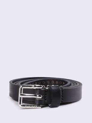 Diesel Belts P1004 - Black - 85