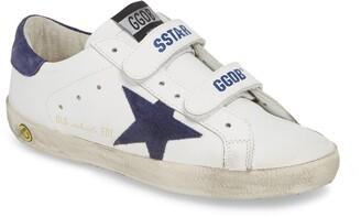 Golden Goose Glitter Old School Sneaker