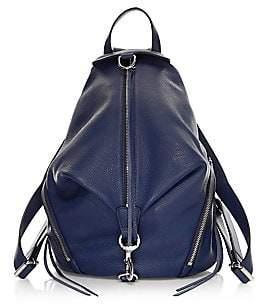 Rebecca Minkoff Women's Julian Leather Backpack