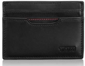 Tumi Delta - ID Lock(TM) Shielded Money Clip Card Case