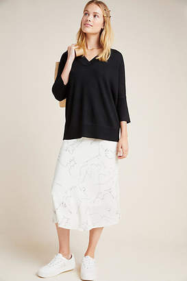 Anthropologie Araminta Pullover
