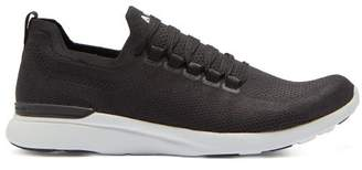 Athletic Propulsion Labs - Breeze Techloom Trainers - Mens - Black
