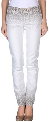 Just Cavalli Denim pants - Item 42379155KU