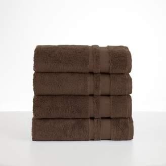 Martex Luxury Supima Dark Brown Bath Towel
