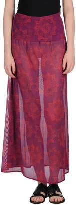 Fisico Long skirts - Item 35321632BU