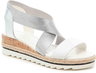 Nine West Molly 2 Espadrille Wedge Sandal - Women's