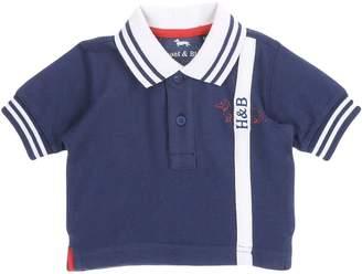 Harmont & Blaine Polo shirts - Item 37992825GE