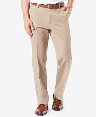 Dockers Workday Classic Fit Smart 360 Flex Khaki Stretch Pants