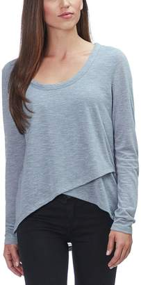 Basin and Range Crossover Long-Sleeve Top - Women's