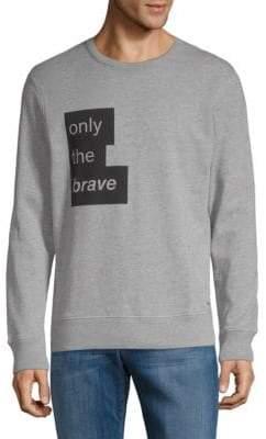 Diesel Willy Statement Sweater