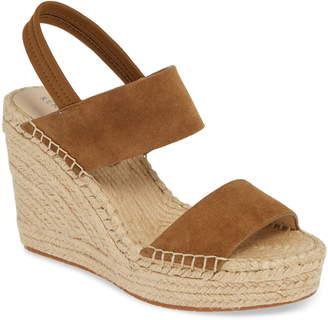 b99745d11e46 Kenneth Cole New York Olivia Simple Platform Wedge Sandal