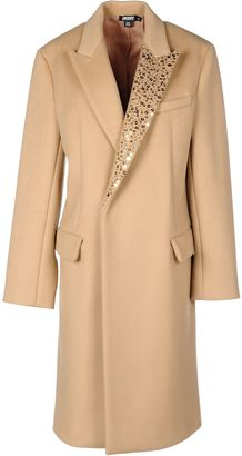 DKNY Coats $627 thestylecure.com