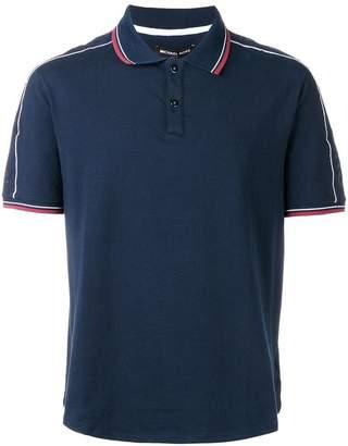 MICHAEL Michael Kors short-sleeved polo shirt