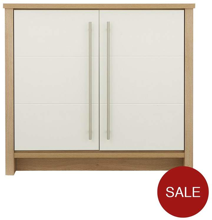 Suri Ready Assembled Compact Sideboard