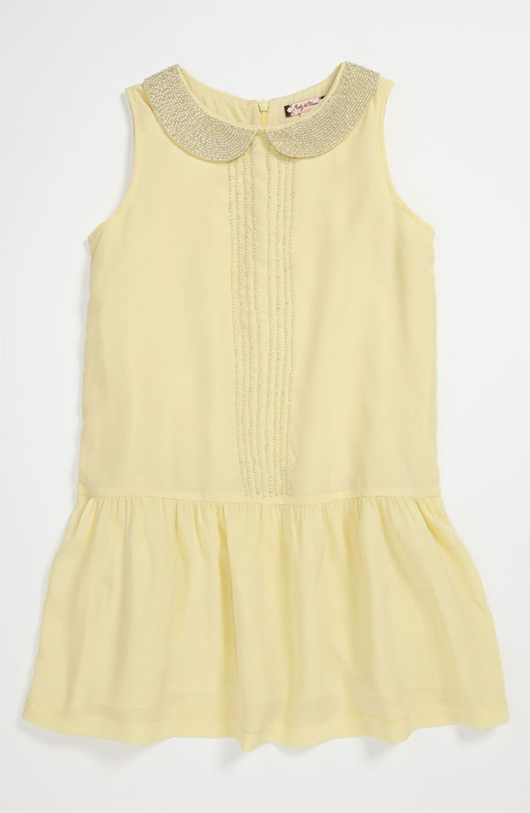 Ruby & Bloom 'Harlow' Dress (Little Girls & Big Girls)