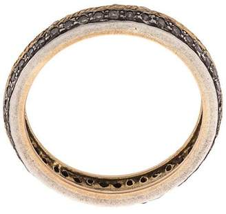Loree Rodkin 18kt gold diamond eternity ring