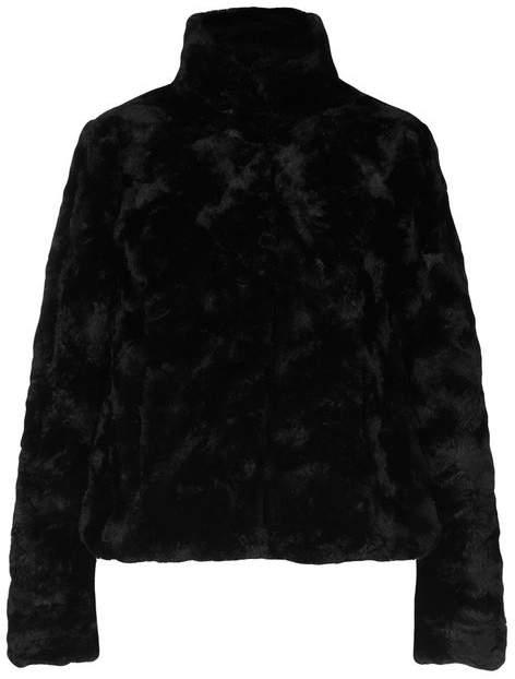 Buy Faux fur!