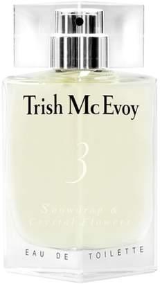 Trish McEvoy 'No. 3 Snowdrop & Crystal Flowers' Eau de Toilette