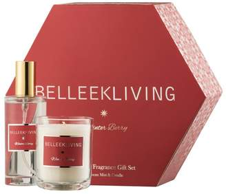 Belleek Living - Winter Berry Gift Set