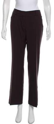 MICHAEL Michael Kors Wide-Leg High-Rise pants
