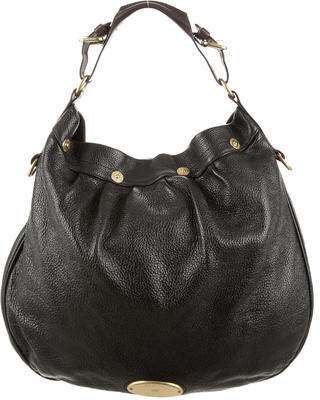 Mulberry Leather Mitzy Bag $345 thestylecure.com