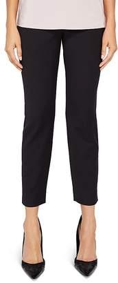 Ted Baker Rayalt Split-Hem Skinny Pants