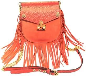 Moschino Leather crossbody bag
