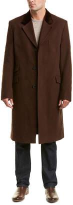 Turnbull & Asser Long Coat