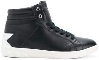 Diesel S-Olstice Mid W sneakers