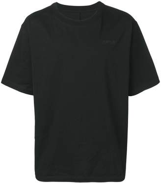 Unravel Project relaxed fit T-shirt