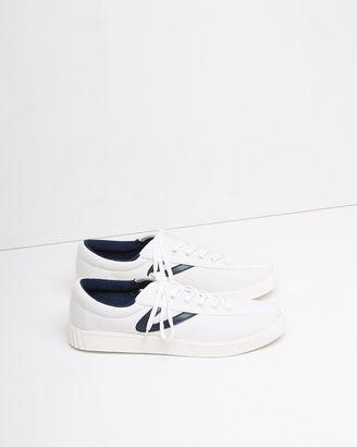 Tretorn Nylite Plus Sneaker $70 thestylecure.com