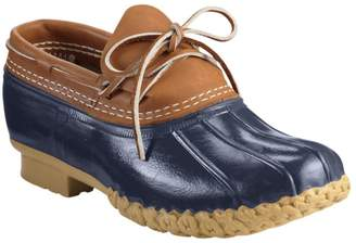 L.L. Bean Women's Bean Boots by L.L.Bean, Rubber Moc
