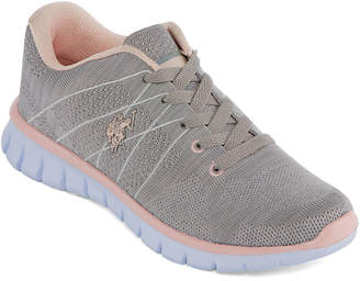 U.S. Polo Assn. Cora-2 Womens Sneakers