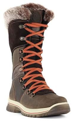 Santana Canada Morella Wool Lined Waterproof Boot