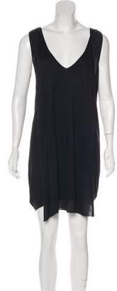 A.L.C. Mini Sleeveless Dress