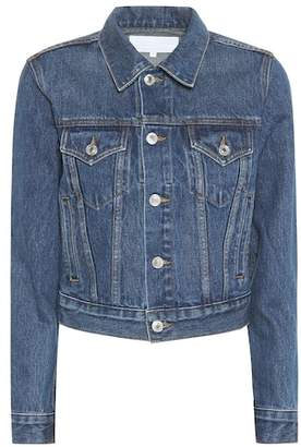 RE/DONE Classic Trucker denim jacket