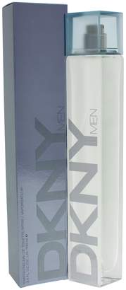 Donna Karan DKNY DKNY Tall Bottle Eau de Toilette Spray for Men, 3.4 oz