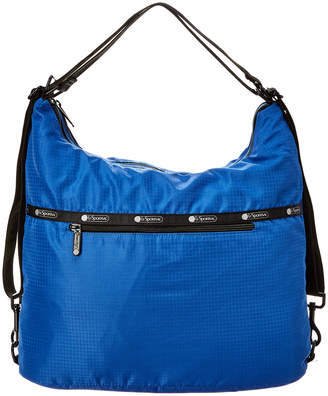 Le Sport Sac Carlin Convertible Backpack