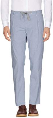 Siviglia WHITE Casual pants - Item 36924947PO