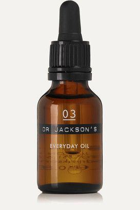 Dr. Jackson's Face Oil 03, 25ml - Colorless
