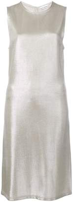 Paco Rabanne sleeveless knee length dress