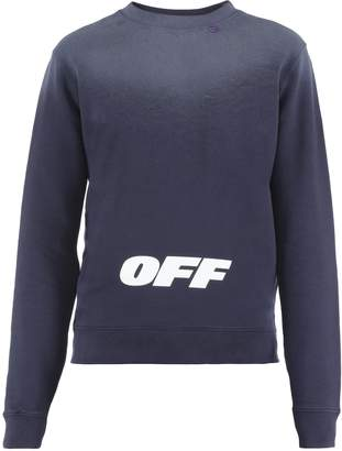 Off-White Wing Off Sweater