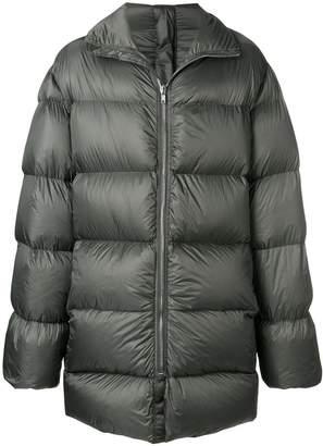 Rick Owens jumbo duvet puffer jacket