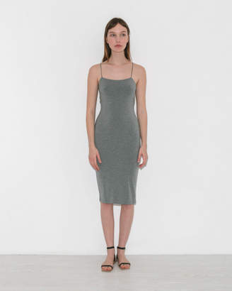 Alexander Wang Strappy Cami Tank Dress