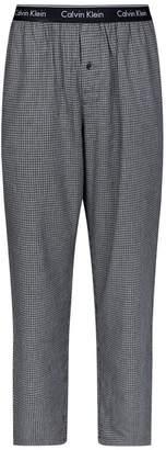 Calvin Klein Wide Leg Lounge Trousers