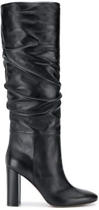 L'Autre Chose mid-calf boots