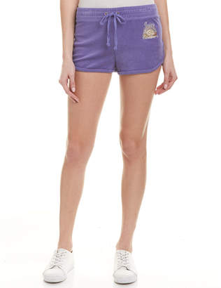 Juicy Couture Sunset Track Short