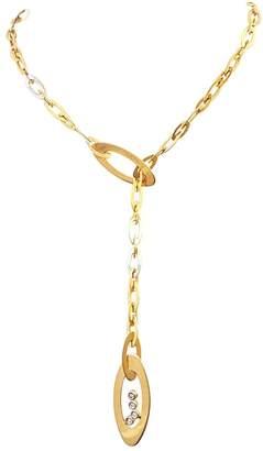 Roberto Coin Yellow gold necklace